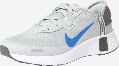 Nike Sportswear Сникърси 'Reposto' в кралско синьо / сиво / опушено синьо, Преглед на продукта