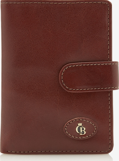 Castelijn & Beerens Portemonnee 'Gaucho' in de kleur Bruin, Productweergave