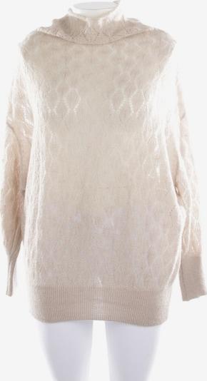 AMERICAN VINTAGE Pullover / Strickjacke in L in beige, Produktansicht