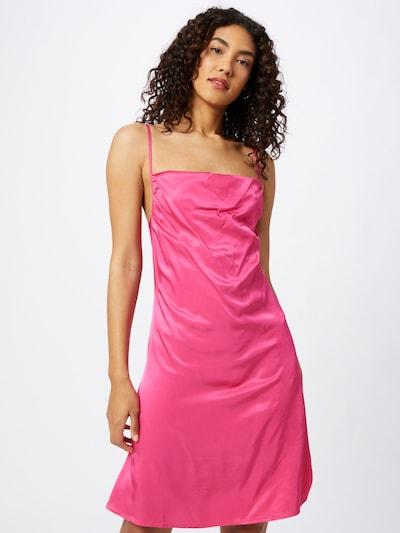 Buffalo Apparel Šaty 'AUDRE' - pink, Model/ka
