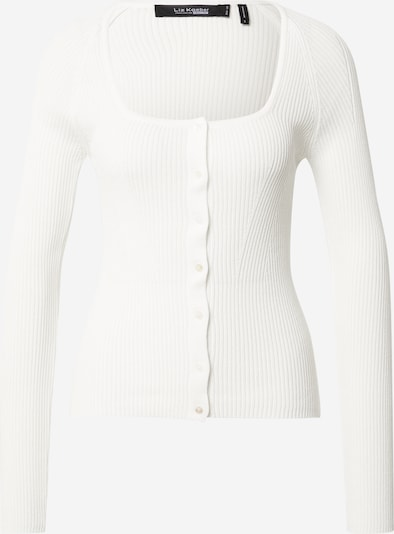 Liz Kaeber Shirt in offwhite, Produktansicht