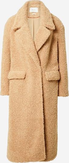 Rich & Royal Mantel in braun, Produktansicht