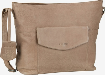 Burkely Umhängetasche 'Just Jackie' in dunkelbeige, Produktansicht