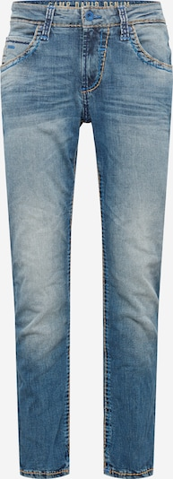 CAMP DAVID Jeans in Blue denim, Item view