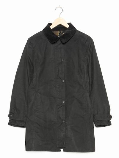 Barbour Mantel in XL in schwarz, Produktansicht