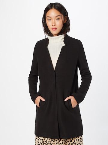 VERO MODAPrijelazni kaput 'KATRINE' - crna boja