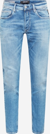 REPLAY Jeans 'GROVER' in blau, Produktansicht