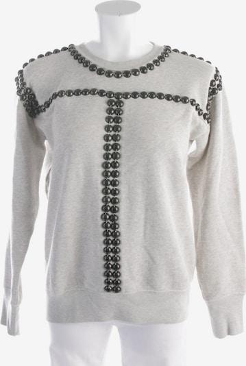 ISABEL MARANT Sweatshirt / Sweatjacke in XS in hellgrau, Produktansicht