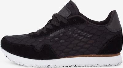 WODEN Sneaker 'Nora II Mesh' in schwarz, Produktansicht