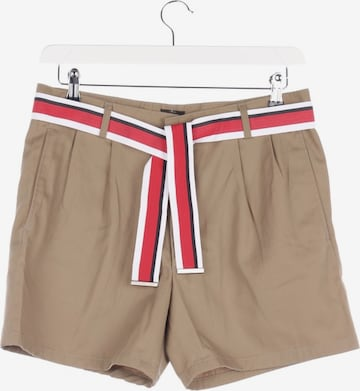 PINKO Shorts in M in Brown