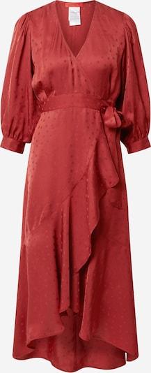 MAX&Co. Ljetna haljina 'STESSO' u hrđavo crvena, Pregled proizvoda