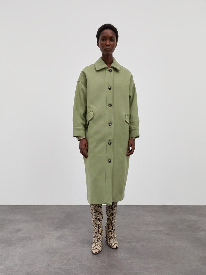 Manteau d'hiver 'Marianna'