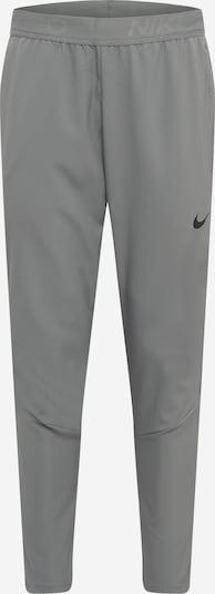 NIKE Sportovní kalhoty - tmavě šedá, Produkt