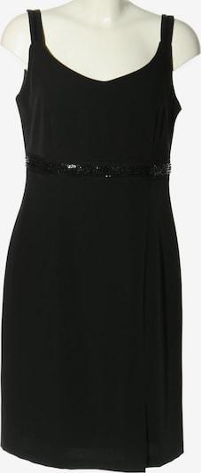 Yorn Minikleid in L in schwarz, Produktansicht