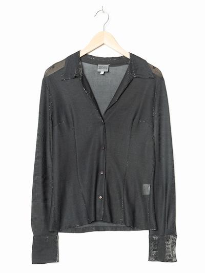Versace Jeans Bluse in L in schwarz, Produktansicht