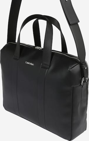 Calvin Klein PC-veske i svart