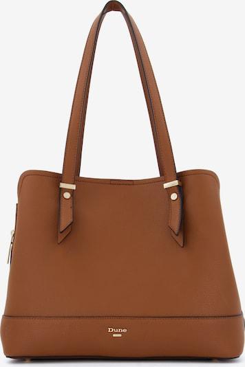 Dune LONDON Чанта за през рамо 'DALANCIE' в кафяво, Преглед на продукта