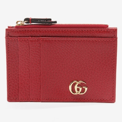 Gucci Small Leather Goods in One size in Red, Item view