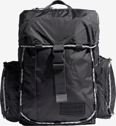 ADIDAS ORIGINALS Mochila en gris oscuro, Vista del producto