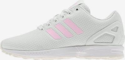 ADIDAS ORIGINALS Sneaker 'ZX Flux' in pastellpink / naturweiß, Produktansicht