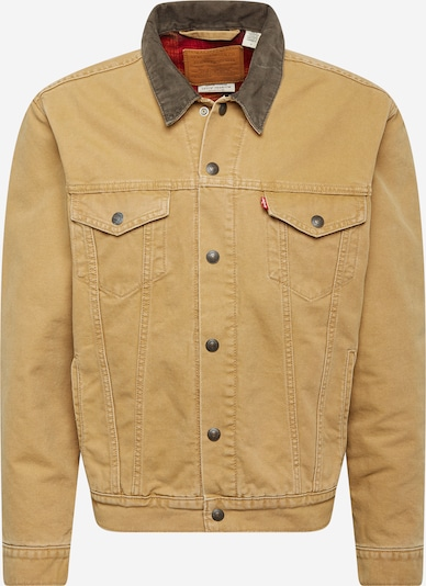 LEVI'S Between-season jacket in light beige / brown, Item view