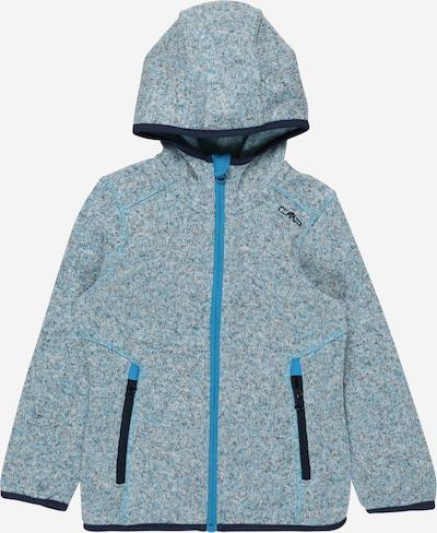 CMP Flisová bunda - nebesky modrá, Produkt