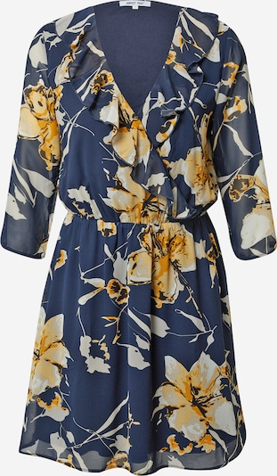 ABOUT YOU Kleid 'Zuri' in dunkelblau / mischfarben, Produktansicht