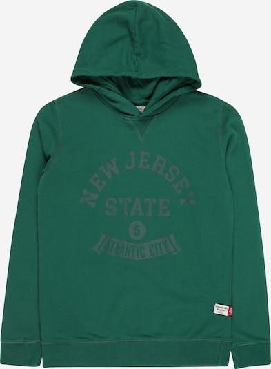 OVS Sweatshirt in grün / schwarz, Produktansicht