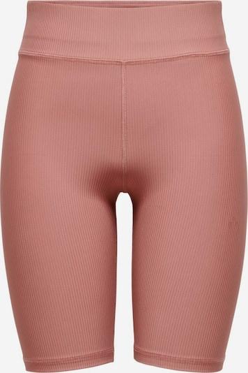 ONLY PLAY Sportbroek in de kleur Oudroze, Productweergave