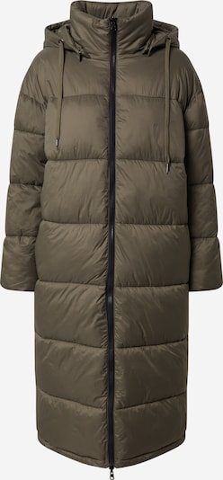 EDITED Winter coat 'Olwen' in Green, Item view