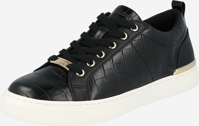 ALDO Sneaker 'DILATHIEL' in schwarz, Produktansicht