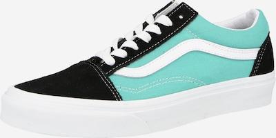 Sneaker low 'UA Old Skool' VANS pe verde jad / negru / alb, Vizualizare produs