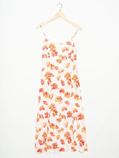 APART Kleid in L-XL in weiß, Produktansicht