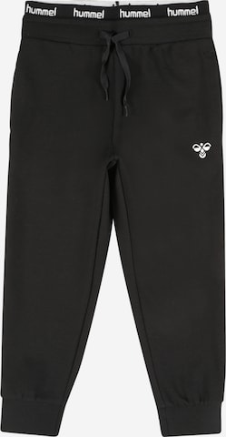 Hummel Sportbyxa i svart
