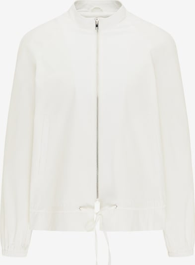 usha BLUE LABEL Jacke in weiß, Produktansicht