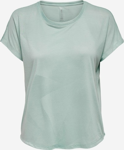 ONLY PLAY Functioneel shirt in de kleur Blauw, Productweergave