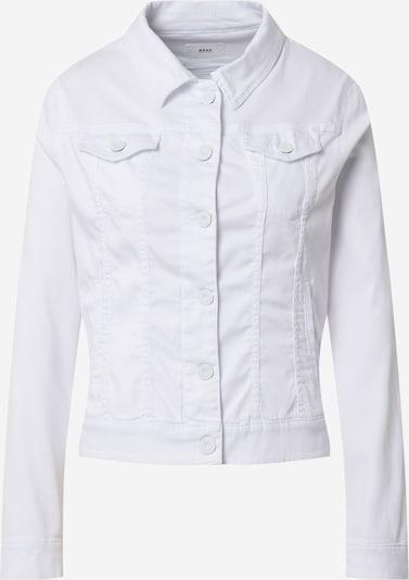 BRAX Jacke 'STYLE.MIAMIPD' in weiß, Produktansicht