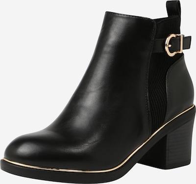 Dorothy Perkins Ankelstøvler i sort, Produktvisning