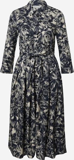 Thought Kleid 'THOUGHT KINSLEY' in marine / weiß, Produktansicht