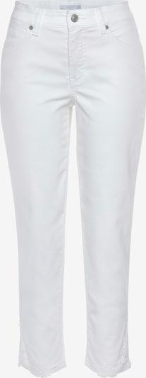 MAC Hose in weiß, Produktansicht