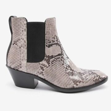 rag & bone Dress Boots in 41 in Grey