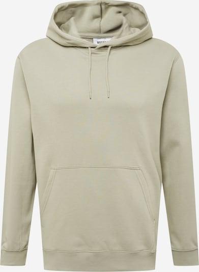 WEEKDAY Sweatshirt in pastellgrün, Produktansicht