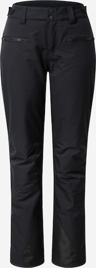 BRUNOTTI Pantalon de sport 'Silverbird FW2021' en noir, Vue avec produit