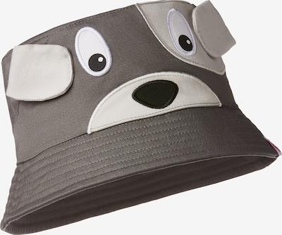 Affenzahn Hut in grau / hellgrau, Produktansicht