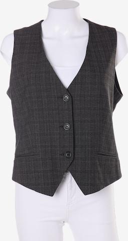 michele boyard Vest in XL in Grey