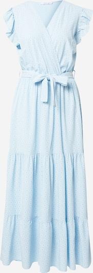 Hailys Dress 'Julia' in Light blue / White, Item view