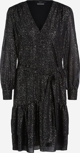 SET Kleid in gold / schwarz, Produktansicht