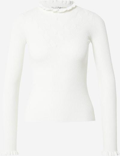 Miss Selfridge Pullover 'IVORY POINT' in weiß, Produktansicht