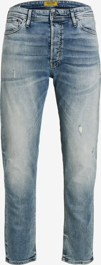 JACK & JONES Jeans in blau: Frontalansicht