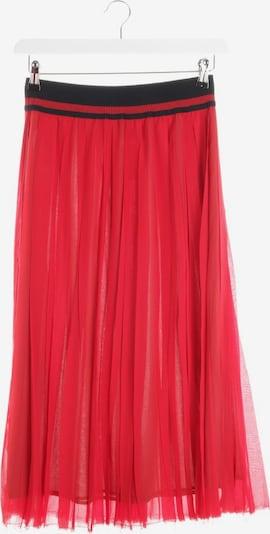 Erika Cavallini Rock in M in rot, Produktansicht